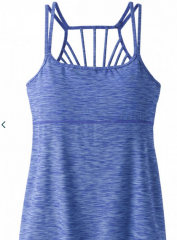 Womens Gradient Print Active Top​