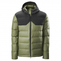 Men's down jacket GE008