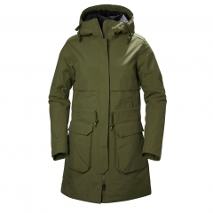 Women's paded jacket